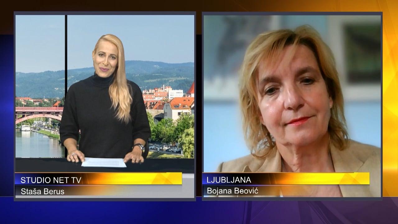 """Bojana Beovič:""""Švedski model je težko prenesti v naše okolje."""""""