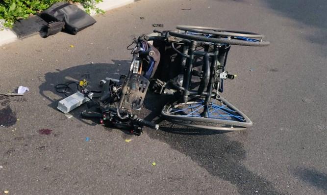 85-letnik umrl za posledicami prometne nesreče