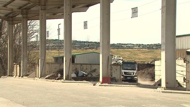 Z zaprtjem CERO Gajke nižje položnice za odvoz odpadkov?
