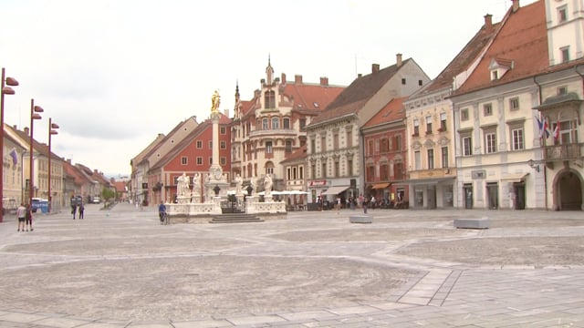 Se je Maribor s prenovljenim Glavnim trgom približal evropskim prestolnicam?