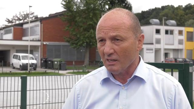 """Marijan Pojbič (SDS): """"Mislim, da bo koalicija zdržala do konca."""""""