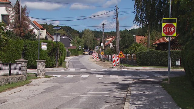 Obnova Peršonove ulice