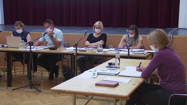 Svetniki potrdili rebalans proračuna