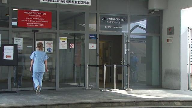 Prostorske in kadrovske težave v UKC Maribor