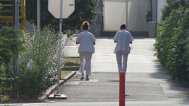 Nove okužbe v UKC Maribor