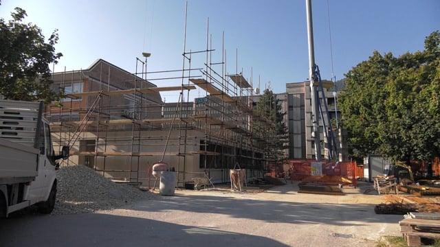Obnova Zdravstvenega doma bo odpravila prostorsko stisko